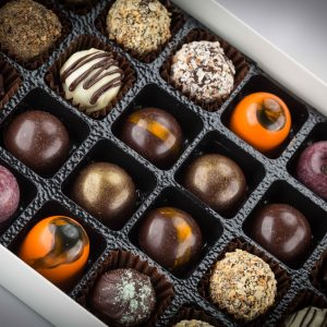 Chocolate Gifts, Chocolate Blog, Assorted Chocolates and Caramels, Artisan Chocolates, Gourmet Chocolate Truffles - The Chocolate Room