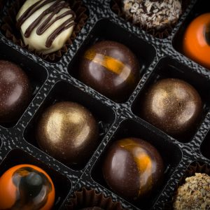 Chocolate Gifts, Artisan Chocolates - The Chocolate Room