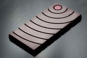 Komodo Dragon Chilli Chocolate Bar - The Chocolate Room