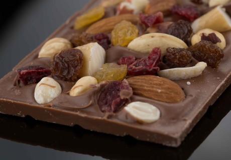 Artisan Chocolates - The Chocolate Room