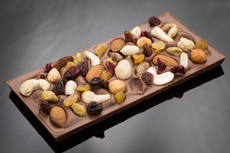 конфеты с орешками картинки верящая
